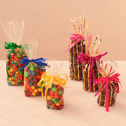 Candy BagsCandy Bags