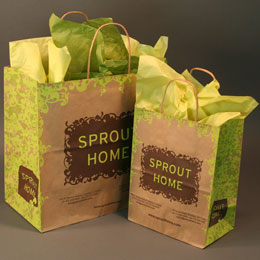 Sustainable Packaging Products